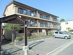 オーヂ八幡東[203号室]の外観