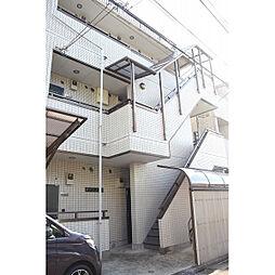 東京都葛飾区亀有5の賃貸マンションの外観
