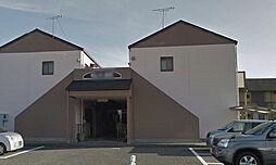 マイアール新町[B202号室]の外観