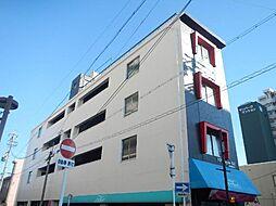 HP黄金通ビル 4階/-の賃貸マンシ...