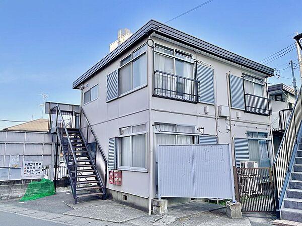studio duex 1階の賃貸【神奈川県 / 秦野市】