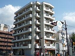 アローハイツ[2階]の外観