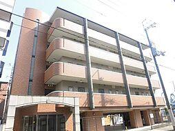 WEST VILLA21[3階]の外観