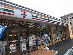 セブンイレブン 名古屋春岡1丁目店(211m)