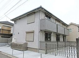 京王線 つつじヶ丘駅 徒歩12分の賃貸アパート