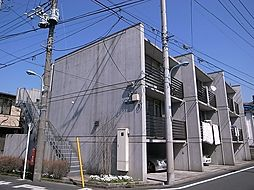 浜田山AP1[1階号室]の外観