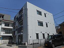 JR中央本線 西国分寺駅 徒歩9分の賃貸マンション