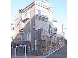 ピアザ武蔵野[2階]の外観