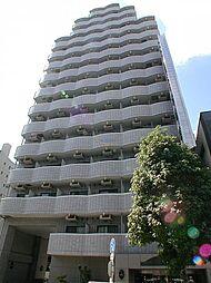 ホープシティ天神橋[14階]の外観