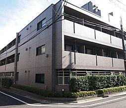 ルーブル早稲田弐番館[205号室号室]の外観