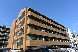 アペックスパラツィーナ・くずは[4階]の外観