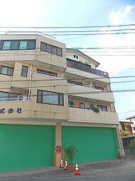 埼玉県川口市末広1の賃貸マンションの外観