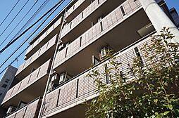 KMリシェス[5階]の外観