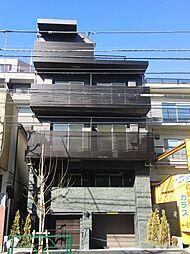 フェニックス渋谷本町[2階]の外観