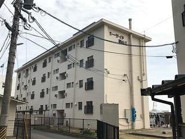 シーサイド福山 I 2階の賃貸【広島県 / 福山市】