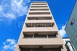 東洋プラザ都島南[6階]の外観