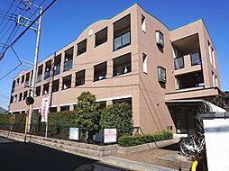 千葉県船橋市南三咲3丁目の賃貸マンションの外観