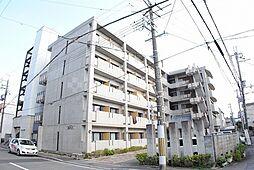 レジデンスオザック[5階]の外観