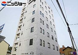 ハーモニーマンション[5階]の外観