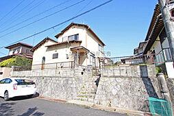 近鉄大阪線 桔梗が丘駅 徒歩15分