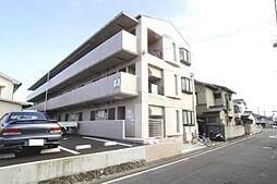 ミラハイツ枝松[107 号室号室]の外観