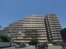 神奈川県座間市相武台2丁目の賃貸マンションの外観