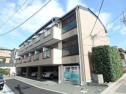 ノアーナ堺東[3階]の外観
