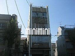 モンテハイツ[2階]の外観