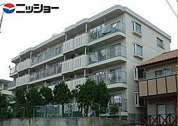 シャトウ西浦[4階]の外観