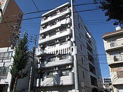 新栄ロイヤルビル[3階]の外観