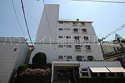 福岡県福岡市中央区大濠1丁目の賃貸マンションの外観