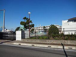 勝幡小学校 徒歩 約9分(約680m)