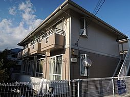 メゾンOKB[1階]の外観