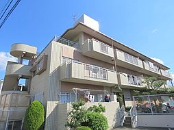 ブランコート外院[2階]の外観
