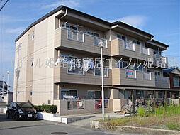 メゾン平田[302号室]の外観