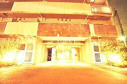 クレヴィスタ横浜新子安[2階]の外観
