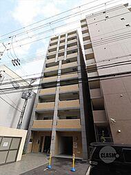 カルム小西II[5階]の外観