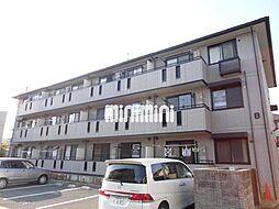 賀茂川ガーデンプレイスB[1階]の外観