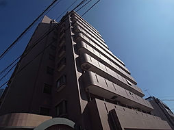 HERBE庄内通[302号室]の外観