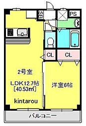 桜木駅 6.1万円