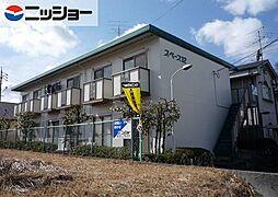 スペース12[1階]の外観