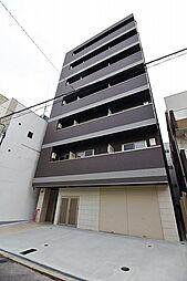 L'ecrin KISINOSATOHIGASI[2階]の外観