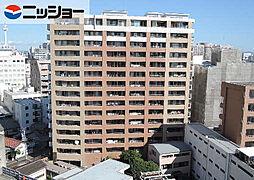 ベレーサ鶴舞公園[12階]の外観