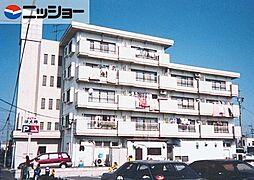 フェリシアアサノ[2階]の外観