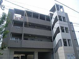 シュトラール板付[3階]の外観
