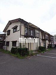 筑紫ハイツ[1階]の外観