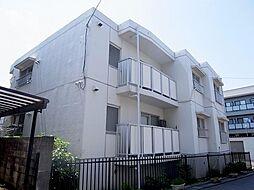 津田沼第ニファミリーマンション[2階]の外観