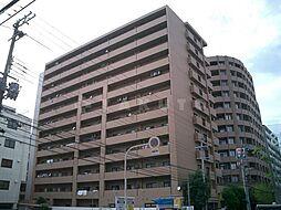 メゾンドール江坂[6階]の外観