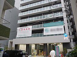 JR山手線 田町駅 徒歩9分の賃貸マンション