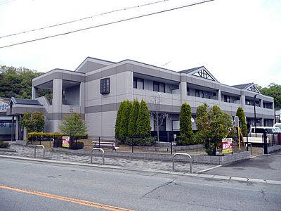 外観,2LDK,面積66.6m2,賃料6.5万円,JR阪和線 紀伊駅 バス15分 根来下車 徒歩2分,,和歌山県岩出市根来